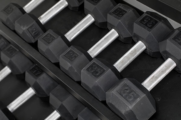 Muscle Building & Dumbbell Workouts (PT Level Up)