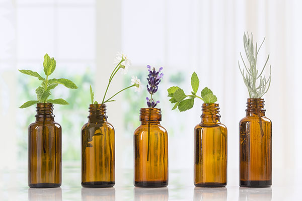 Natural Holistic Essential Oils Certification