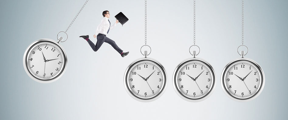 Time Management Certification