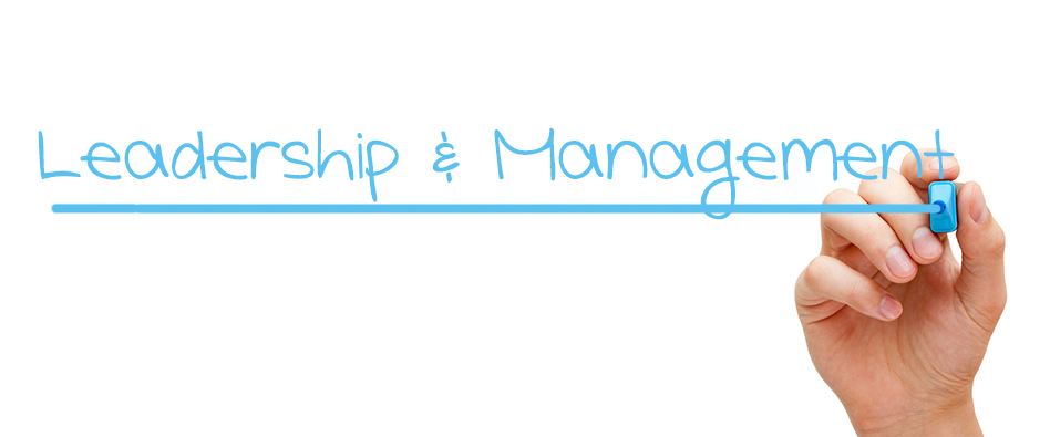 Leadership & Management (En français)
