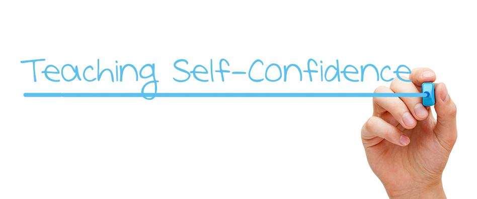 نتیجه تصویری برای self confidence
